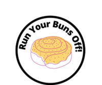 RUN YOUR BUNS OFF! 5K, 10K, HALF MARATHON @ WEEKI WACHEE PRESERVE - Spring Hill, FL - race110619-logo.bGDIXL.png