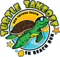 Turtle Takeoff 5K Beach Run - New Smyrna Beach, FL - race16130-logo.byM2Ah.png