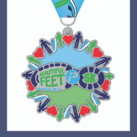 3rd Annual Beautiful Feet 5K - Charlotte, NC - race110745-logo.bGEn6R.png