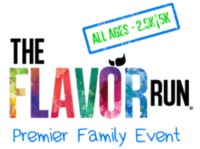 Flavor Run Tampa - 2.5k & 5k Premier Family Event - Tampa, FL - race41810-logo.bywbvf.png