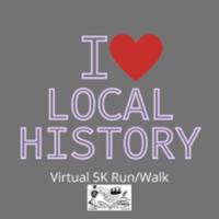 I Love Local History virtual 5K - Willmar, MN - race110303-logo.bGB2X1.png