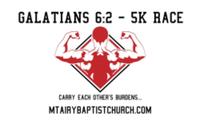 Galations 6:2 5K Race - Mount Airy, MD - race110731-logo.bGEhEo.png