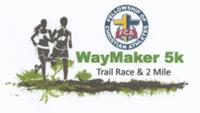 WayMaker 5K Trail Race & 2 Mile Walk - Princeton, WV - race110664-logo.bGDYSi.png