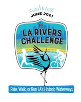 LA Rivers Challenge, Ride, Walk, or Run LA's Historic Waterways - Virtual Event! - Los Angeles, CA - LARiversChallenge2021-small.jpg