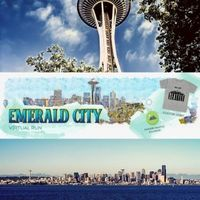 Emerald City Seattle Half-Marathon - New York City, NY - Emerald_City_Seattle_Half-Marathon.jpg