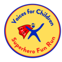 Voices for Children Superhero Fun Run - Bryan, TX - race110709-logo.bGEeBv.png