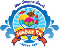 NSB Sundae Beach 5K Run - New Smyrna Beach, FL - race6979-logo.btpzPQ.png