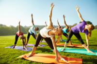 At the Market: Yoga & PIlates - Crown Point, IN - race110950-logo.bGF1o8.png