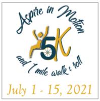 Aspire in Motion - Getzville, NY - race108410-logo.bGFxXN.png