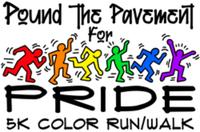 Pound the Pavement for Pride 5k - Tuscola, IL - race111007-logo.bGGdWo.png
