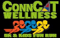 ConnCat Wellness 5K & Kids Fun Run - New Haven, CT - race110455-logo.bGC224.png