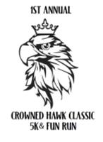 1st Annual Crowned Hawk Classic 5k & Fun Run (Virtual) - Kensington, NH - race109518-logo.bGGVfL.png