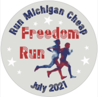 Freedom Run Saranac - Run Michigan Cheap - Saranac, MI - race56673-logo.bGFYL5.png