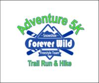 Forever Wild Adventure 5K - Snowshoe, WV - race111043-logo.bGGifE.png