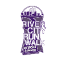 River City Run/Walk 5K 2021 - North Little Rock, AR - river-city-runwalk-5k-2021-logo.png