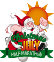 Christmas in July Half Marathon and 5K Indy - Indianapolis, IN - christmas-in-july-half-marathon-and-5k-indy-logo.png