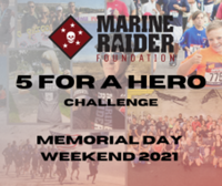 Marine Raider Foundation 5 for a Hero Memorial Day Weekend Challenge - Scottsdale, AZ - race111337-logo.bGIhlT.png