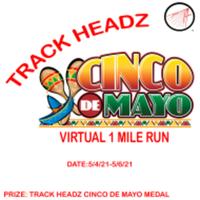 TRACK HEADZ CINCO DE MAYO 1 MILE RUN - Los Angeles, CA - race111293-logo.bGIqFs.png