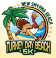 New Smyrna Beach Turkey Day 5K Run/Walk - New Smyrna Beach, FL - race6483-logo.bsZY2t.png