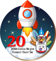Cocoa Beach Turkey Trot 5k - Cocoa Beach, FL - race9338-logo.bAY3Fl.png