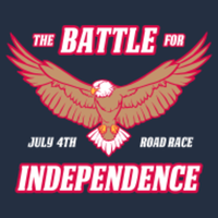 The Fleet Feet Battle for Independence Road Race - Wilmington, NC - race111317-logo.bGJEwy.png