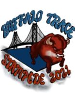 Buffalo Trace Stampede - Maysville, KY - race111303-logo.bGIb2Z.png