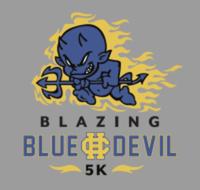 Blazing Blue Devil 5K - Richmond, KY - race111347-logo.bGIi0Q.png
