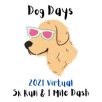 Dog Days Virtual 5k Run & 1 Mile Dash - Anywhere, VA - race111125-logo.bGJegj.png